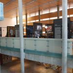"""Echoes - 100 Years in Finnish Design and Architecture"" @ Felleshus, Nordische Botschaften, Berlin"