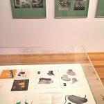 Kataloge und Fotos, gesehen bei Der Stuhl des Architekten - Sitzmöbel von Egon Eiermann, Ungers Archiv für Architekturwissenschaft Köln