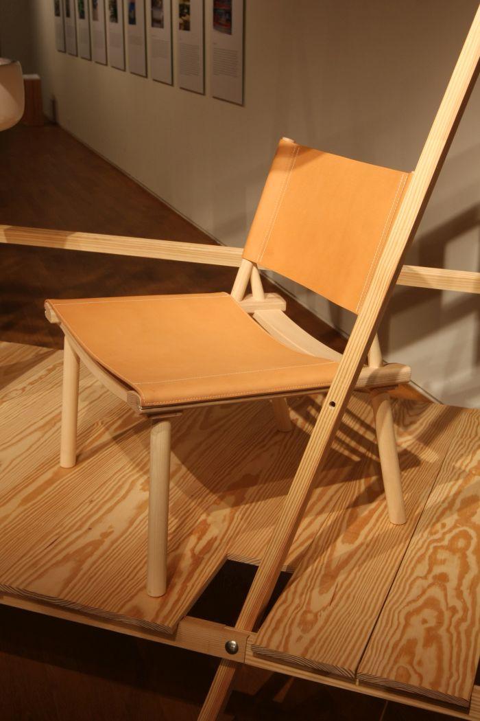 Jasper Morrison - Thingness @ Grassimuseum für Angewandte Kunst ...