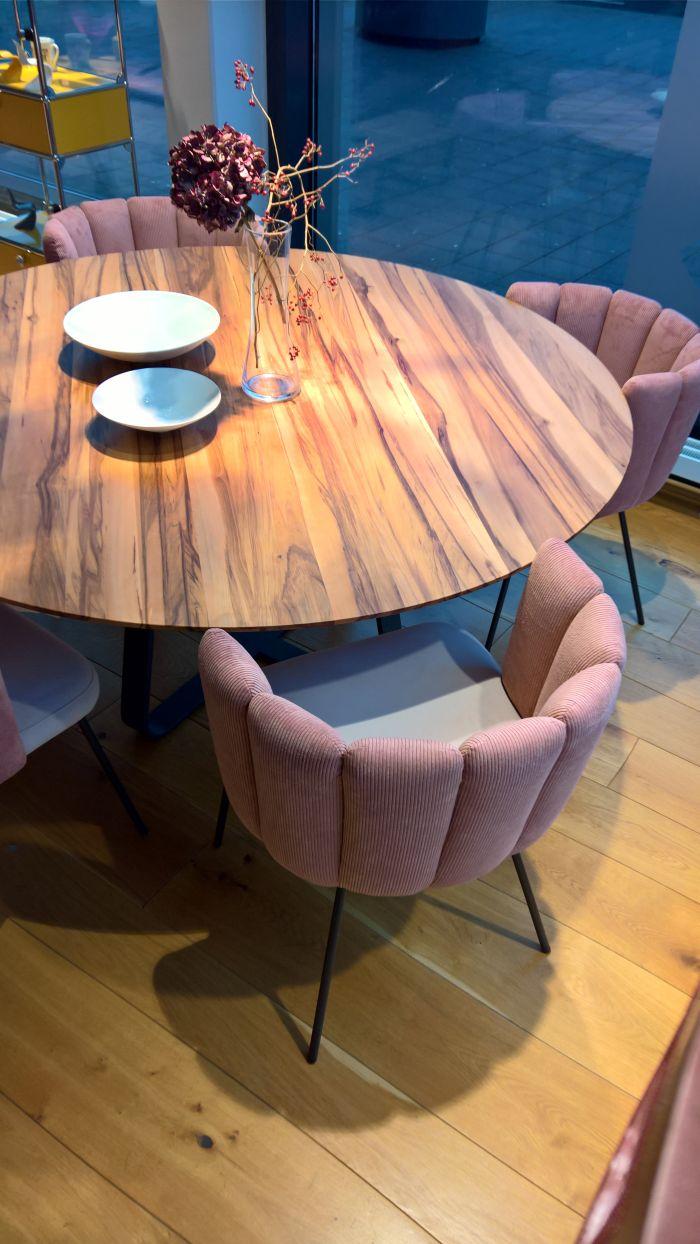 AXIS 3 von ASCO und Gaia von Monica Armani für KFF, gesehen @ Dining Room mit ASCO und KFF, smow Köln, Passagen Köln 2019