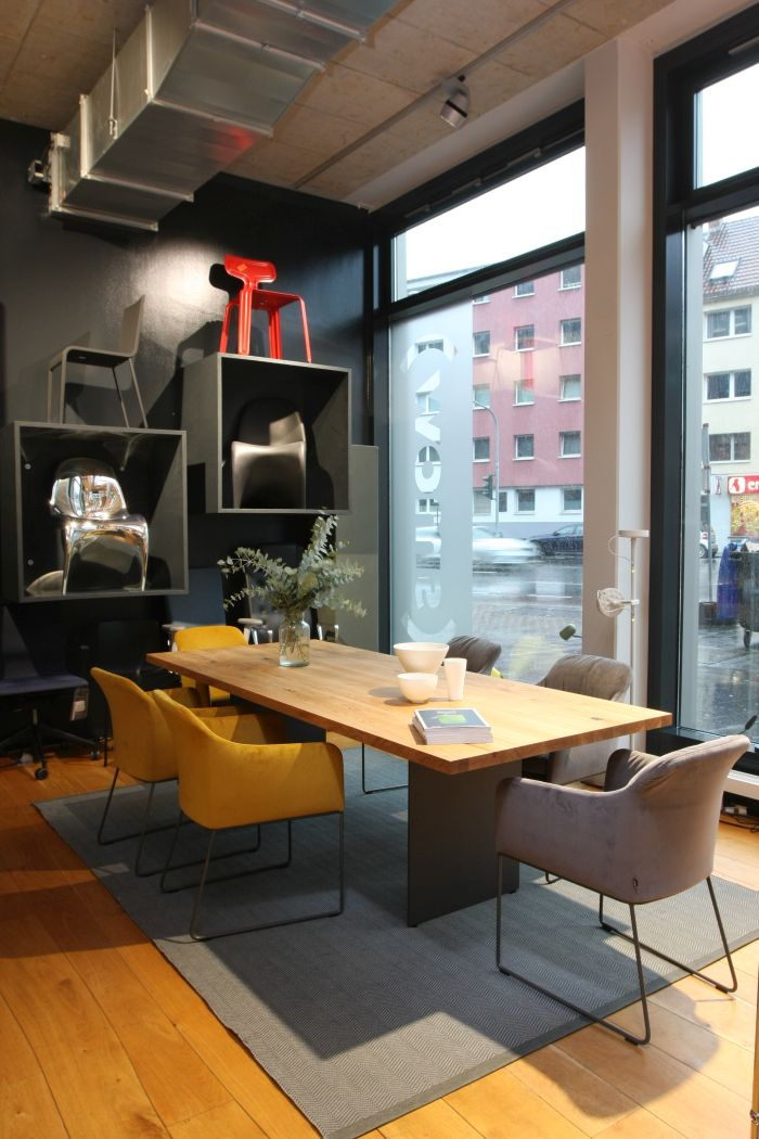DUO rustical von ASCO und Youma von Sven Dogs für KFF, gesehen @ Dining Room mit ASCO und KFF, smow Köln, Passagen Köln 2019