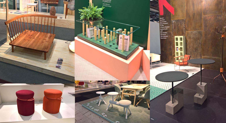 Stockholm Furniture Fair 2019 High Five Smow Blog