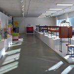 1980s - A new era in furniture design, The Museum of Furniture Studies, Stockholm