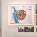 Altstadterneuerung Hameln, gesehen bei Die Neue Heimat (1950 - 1982) Eine sozialdemokratische Utopie und ihre Bauten, Architekturmuseum der TU München