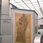 Kiel Mettenhof, gesehen bei Die Neue Heimat (1950 - 1982) Eine sozialdemokratische Utopie und ihre Bauten, Architekturmuseum der TU München