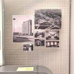 Der Neue Heimat Hauptsitz in Hamburg, gesehen bei Die Neue Heimat (1950 - 1982) Eine sozialdemokratische Utopie und ihre Bauten, Architekturmuseum der TU München