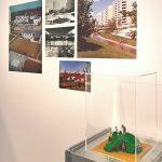 Gärten und öffentliche Plätze, gesehen bei Die Neue Heimat (1950 - 1982) Eine sozialdemokratische Utopie und ihre Bauten, Architekturmuseum der TU München