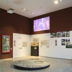 """Sangath, """"Balkrishna Doshi. Architektur für den Menschen"""", Vitra Design Museum"""