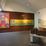 """Vidhyadhar Nagar, """"Balkrishna Doshi. Architektur für den Menschen"""", Vitra Design Museum"""