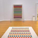 Bauhaus. Textil und Grafik @ Kunstsammlungen Chemnitz