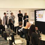 Präsentation der Workshop-Ergebnisse