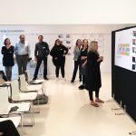 Speed Workshop beim Architektenevent in Stuttgart