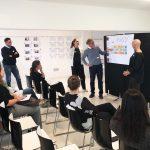 Innovation Lab meets Kaffeehaus - Architektenworkshop bei smow in Stuttgart