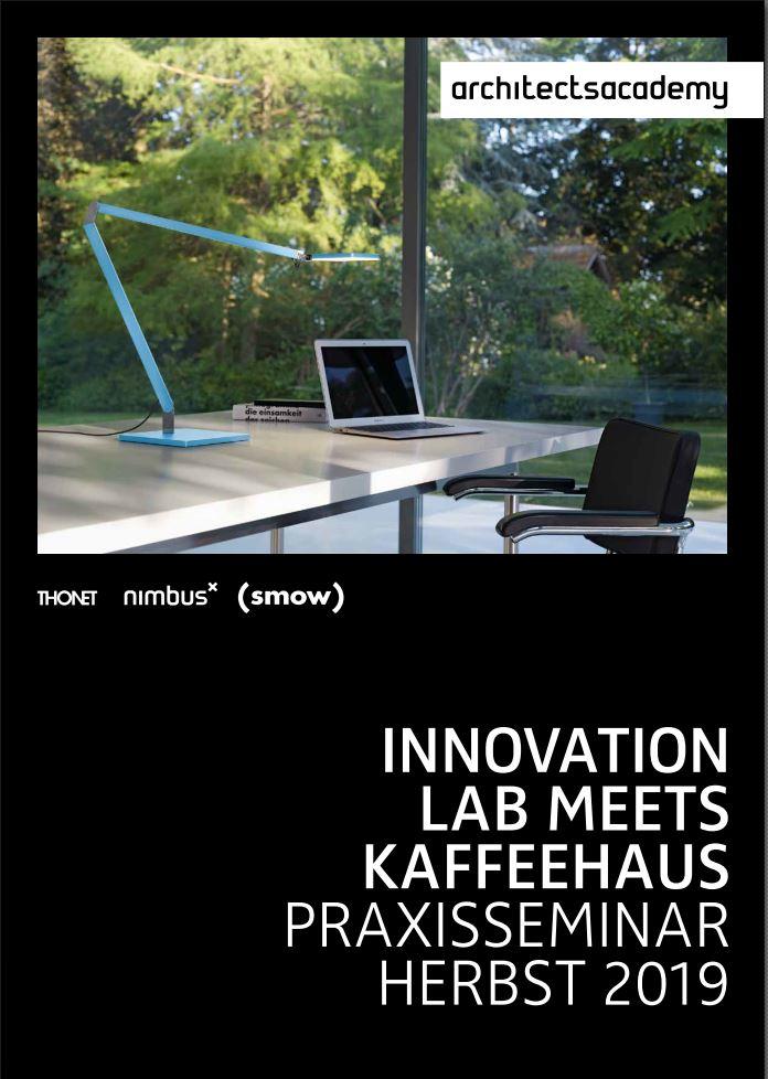 Innovation Lab meets Kaffeehaus