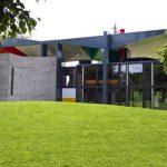 Pavillon Le Corbusier, Zürich