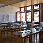 Das Catering an den Schulen für Holz und Gestaltung Garmisch-Partenkirchen umfasst eine Menge Früchte.