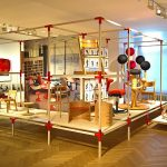 """Nordic Design. Die Antwort aufs Bauhaus"" Bröhan Museum, Berlin"