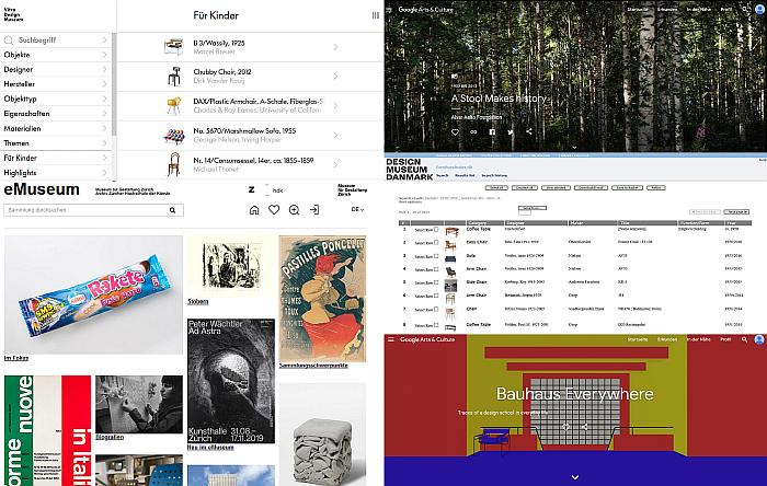 5 Online Architektur- & Designausstellungen: Teil I