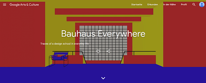 Stiftung Bauhaus Dessau et al - Bauhaus Everywhere. Traces of a design school in everyday life