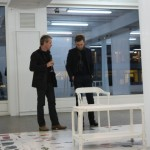 A&W Designer of the year 2013 Ronan and Erwan Bouroullec