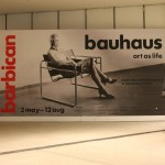 Barbican Art Gallery Bauhaus Art as Life