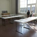Bauhaus Universität Weimar summaery2012 Architekturatelier