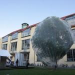 Bauhaus Universität Weimar summaery2012 Insekten fangen