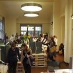 Bauhaus Universität Weimar summaery2012 Diplomausstellung