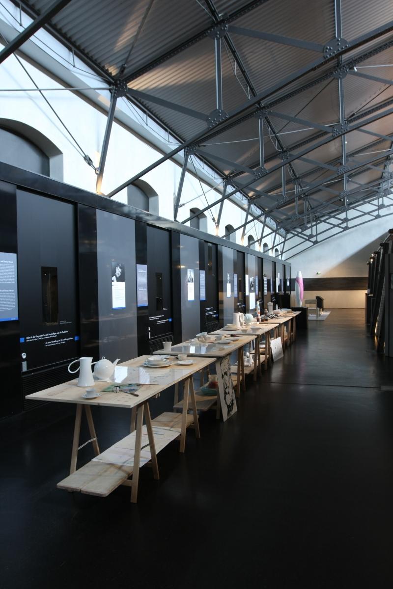smow blog kompakt berlin design week spezial who is mari enzo mari und die meisterwerkstatt. Black Bedroom Furniture Sets. Home Design Ideas