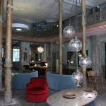 Between Time A Curated Showcase of Fine Furnishings and Art in Berlin