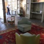 Between Time A Curated Showcase of Fine Furnishings and Art in Berlin Azucena Corrado Corradi Dell'Acqua Angolo
