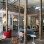 Between Time A Curated Showcase of Fine Furnishings and Art in Berlin Thonet Chair 1880