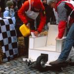 Bookinist Cup 2011 Die Hölle von Aschau re-fuelling