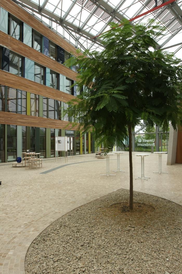 Bundespreis Ecodesign 2013 Exhibition Umweltbundesamt Dessau