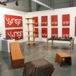 Für alle, die es im April verpasst haben: Carwan Gallery auf der MiArt Milan 2013