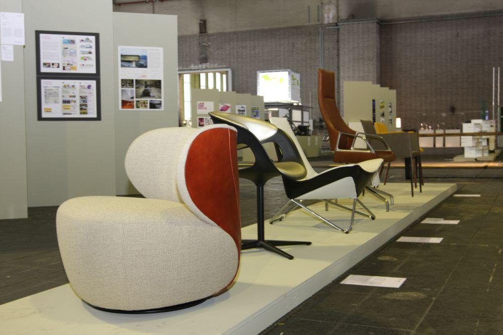 Dmy berlin 2012 designpreis der bundesrepublik deutschland 2012 nominierungen smow blog deutsch - Knoll stoelen ...