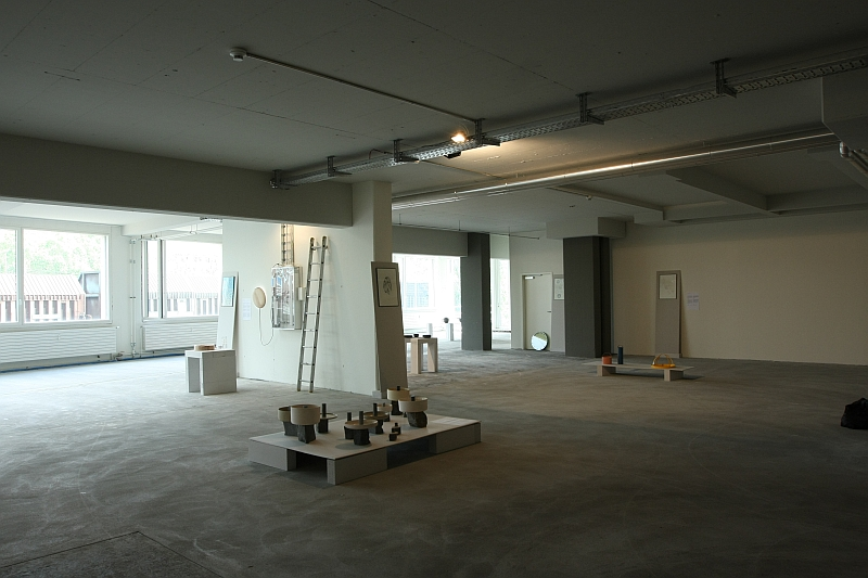 Depot Basel Craft and Drawing