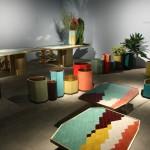 Design Basel 2013: Carwan Gallery. Landscape Series von India Mahdavi