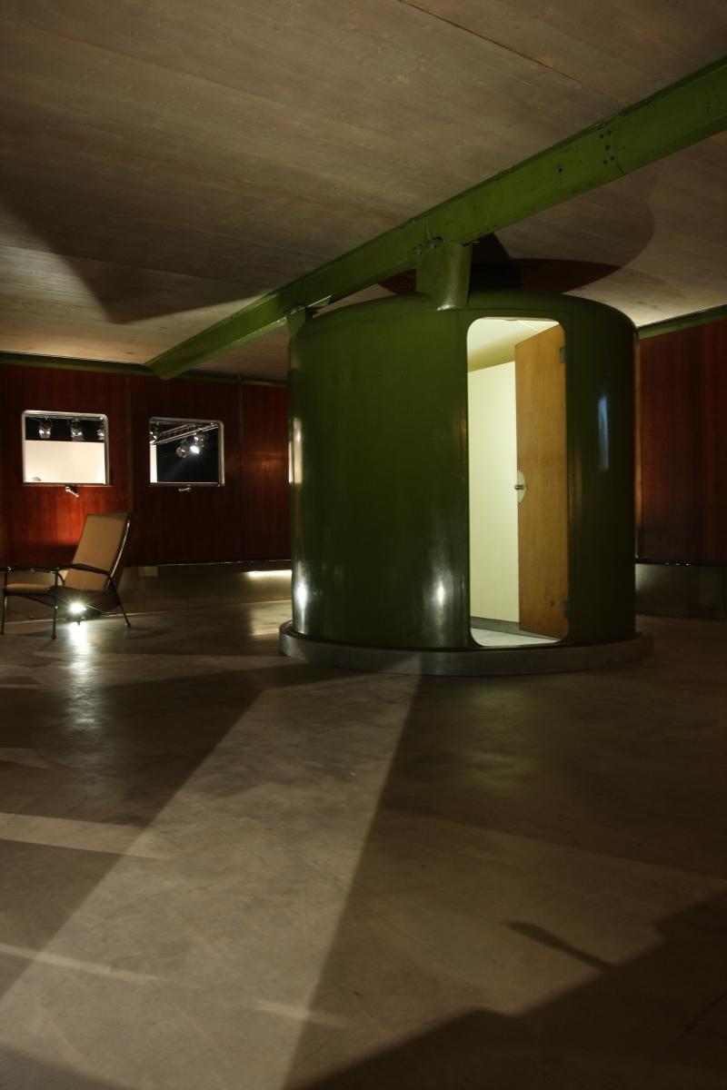 Design Miami Basel 2013 Jean Prouve Maison des Jours Meilleurs ...