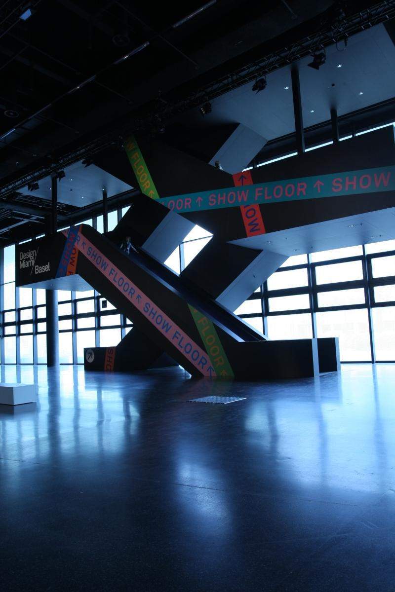 Design Miami Basel 2013