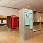 Design Museum London Collection Extraordinary Stories About Ordinary Things Icons Identity
