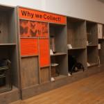 Design Museum London Sammlung Extraordinary Stories About Ordinary Things: Warum wir sammeln