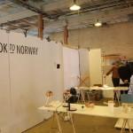 Designer's Open Leipzig Look to Norway