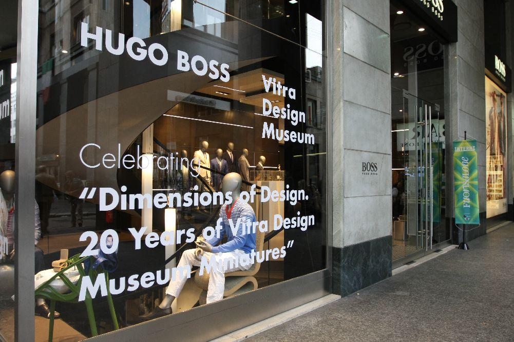 ... Design. 20 Years of Vitra Design Museum Miniatures - smow Blog Deutsch