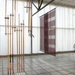 Dutch Design Week 2014 Dutch Invertuals Cohesion Brit van Nerven Roos Gomperts Structure Studies Raw Color Interline Panels