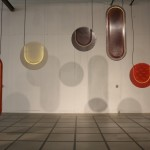 Dutch Design Week 2014 Dutch Invertuals Cohesion Flat light collection Daphna Laurens