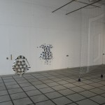 Dutch Design Week 2014 Dutch Invertuals Cohesion Nina van Bart Hanging Wall Dienke Dekker Intersect