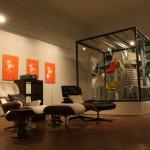 Eames by Vitra Wasserschloss Klaffenbach Chemnitz