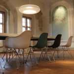 Eames by Vitra Wasserschloss Klaffenbach Chemnitz Conference Room