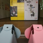 Eames by Vitra Wasserschloss Klaffenbach Chemnitz Elephant Learn